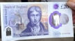 New £20 Note Replaces Britain's Most Forged Note