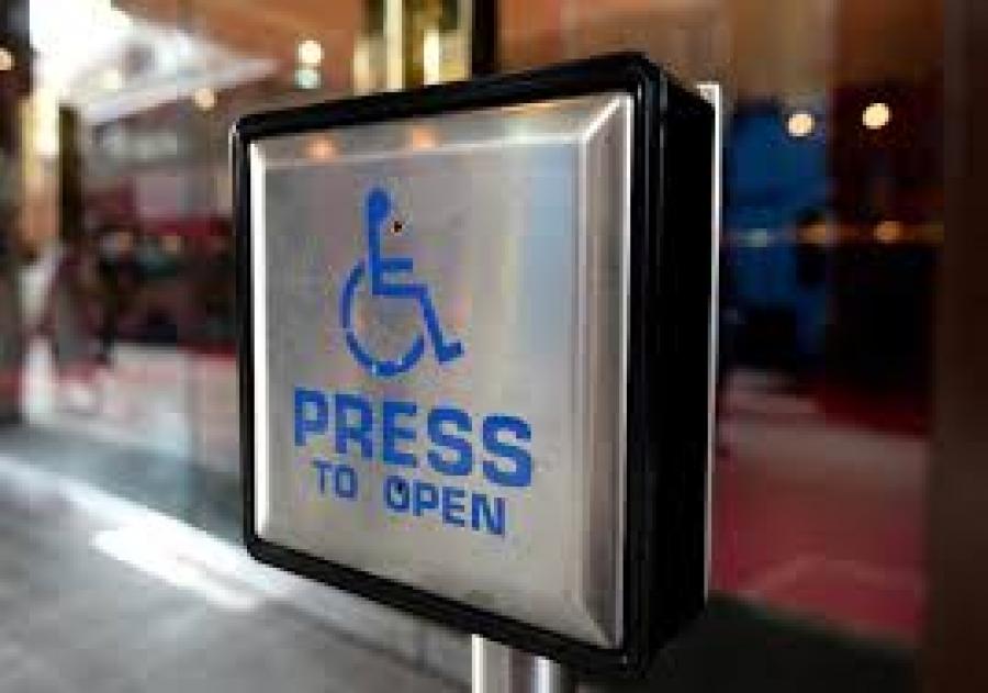Has Welfare Become Unfair - Disability Benefits Consortium