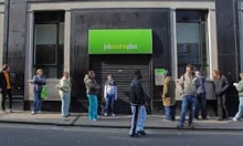 Jobcentre Plus Hours are Changing