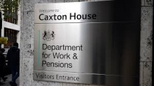 UK Jobcentre Guidance on New National COVID Restrictions