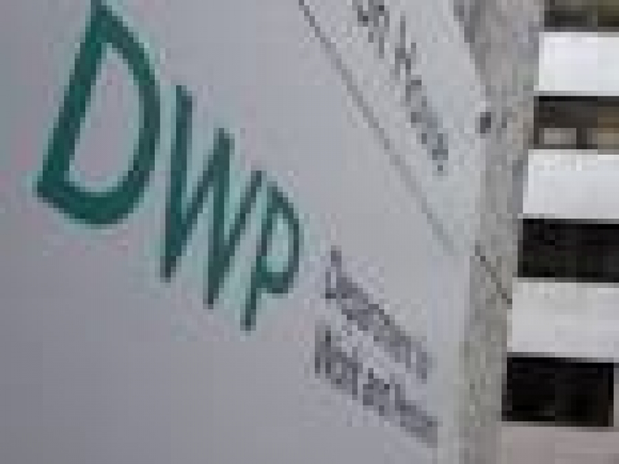 New DWP Postal Addresses - Association of Pensions