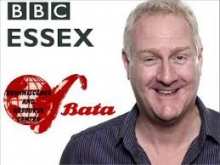 ABC Founder Simon Collyer Speaks to BBC Essex Presenter Dave Monk About HSBC Branch Closures