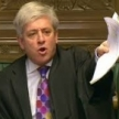 The ABC Passes Concerns About MP's Rhetoric to the Rt. Hon. John Bercow MP - Speaker of the House of Commons