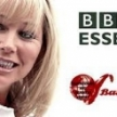 Simon Collyer Appears on the Sadie Nine Show on BBC Essex, Discussing TV Licences
