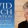 From the David Lynch Foundation a Free Concert Online, Just Two Days to Go