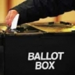 Take Part in the Local Elections 6th May