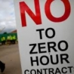 Zero-Hours Contracts Fall in Scotland – But Rise By 101,000 Across UK