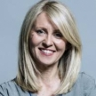 Esther McVey Due to Appear In Front of the Scottish Parliament Social Security Committee Monday 16 April