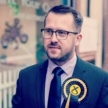 Unpaid Work at The Heart Of Re-Election Campaign For Glasgow South Candidate Stewart McDonald