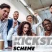 Kickstart Gets Off To a Slow Start
