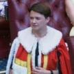 Baroness Davidson: Universal Credit Cut 'Wrong Thing To Do'