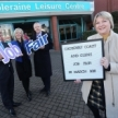 N Ireland Diary Note - Jobseekers Jobs Fair 8 March in Coleraine, N Ireland