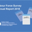Annual Northern Ireland Labour Force Survey for the year ending 31 December 2018