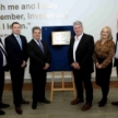 Northern Ireland - Hydebank Wood College Learning and Skills Centre Opens
