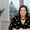 Pioneering Northern Ireland Minister for Communities Deirdre Hargey Plans to Soften Tory Welfare Pain