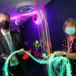 Multisensory Centre Making a Positive Difference to a Northern Ireland Rural Community