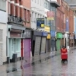 Northern Ireland Labour Market Statistics July's Proposed Redundancies Highest of 2021