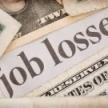 US and Spanish Job Losses Soar