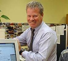 Simon Collyer